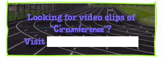 "Looking for video clips of ""Circumference""? 